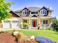 DOC New Home Sales and NAR Existing Home Sales