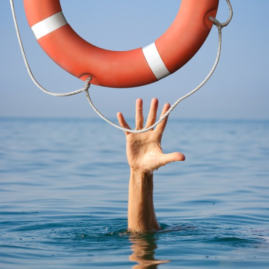 If you are on too many social media platforms, you will drown