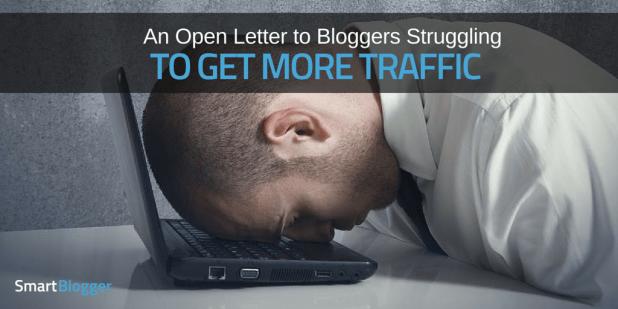 Traffic Open Letter