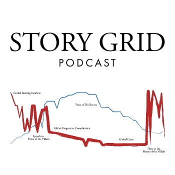 Writing Podcasts: Story Grid