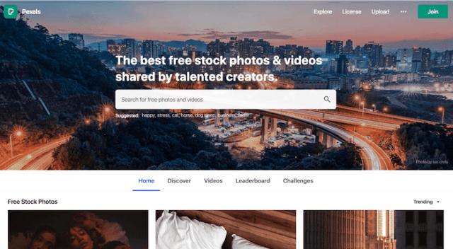 content marketing tools pixels