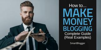 The modern ways to make money through blogging