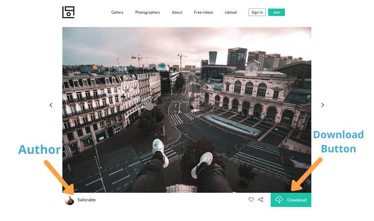 stock photo sites life of pix layout