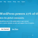 How to Create a Blog for Free on WordPress