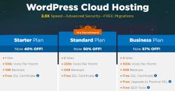 HostGator WordPress Hosting - Cloud