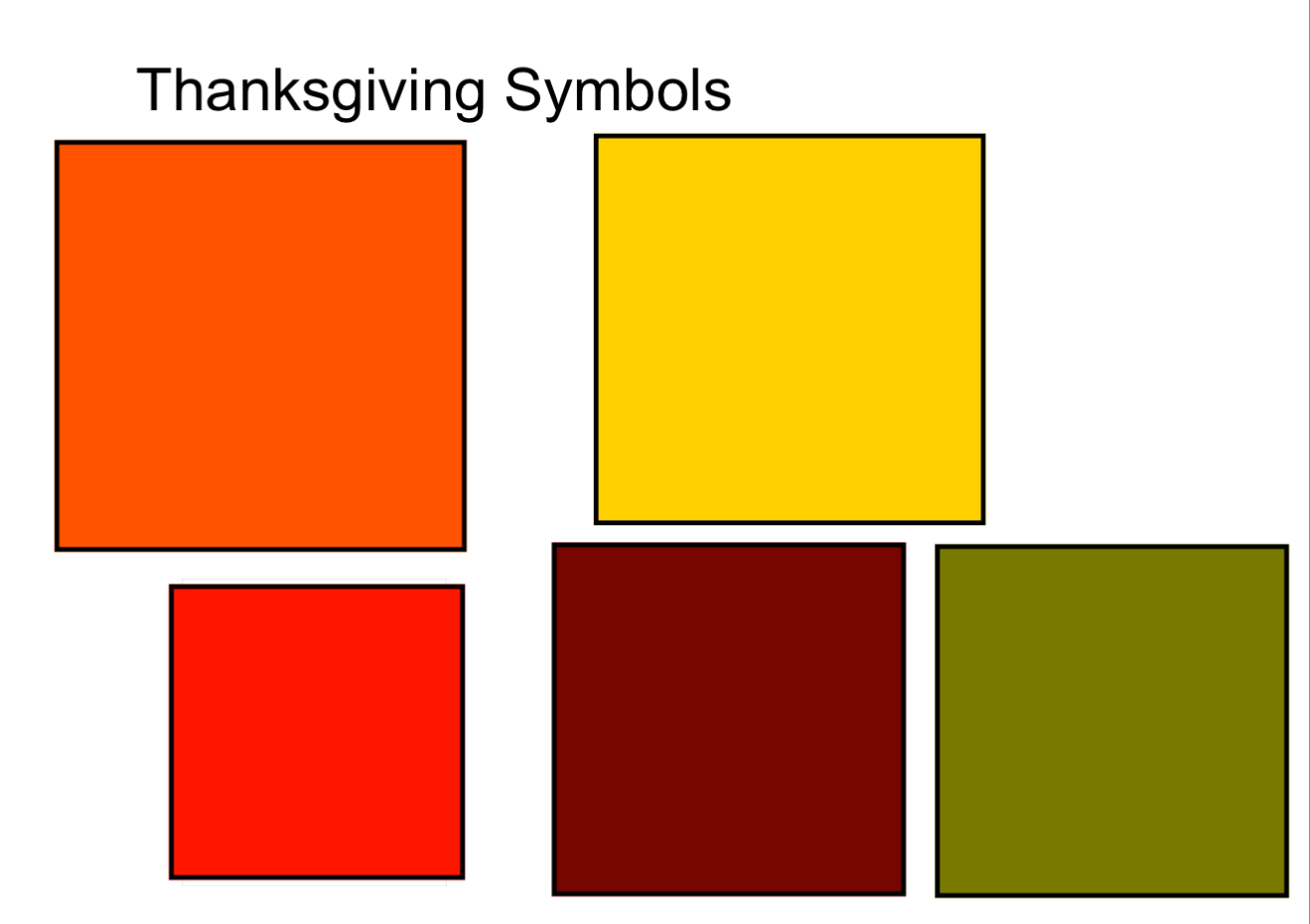 Thanksgiving Smart Notebook Smart Board Ideas