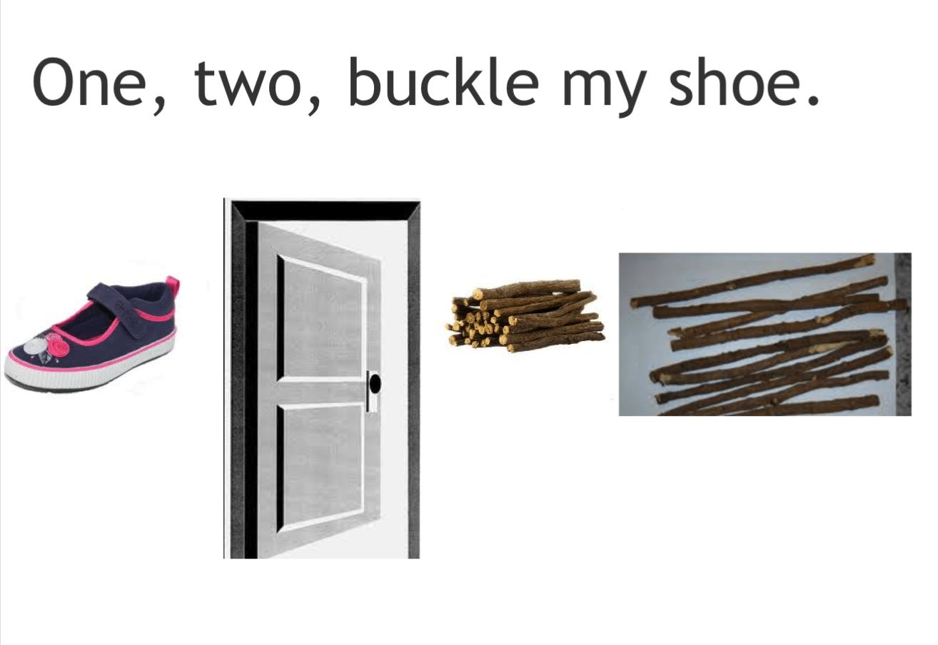 One Two Unbuckle My Shoe Smart Notebook Smart Board Ideas