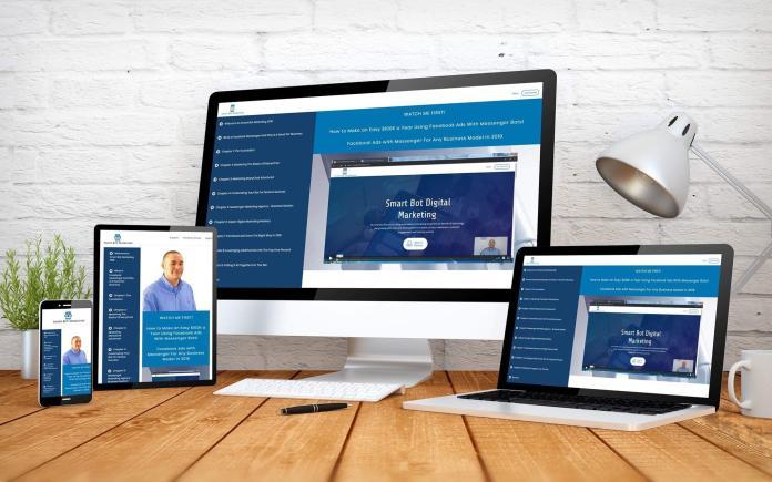 Messenger Marketing Secrets For Business Domination 2019 2