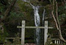 八雲の瀧 Yakumo Falls