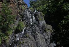 深浦滝 Fukaura Falls