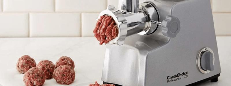 masina de tocat carne top
