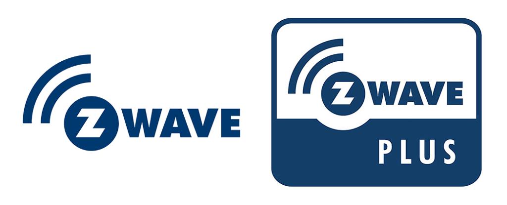 לוגו - זי ווייב - z-wave