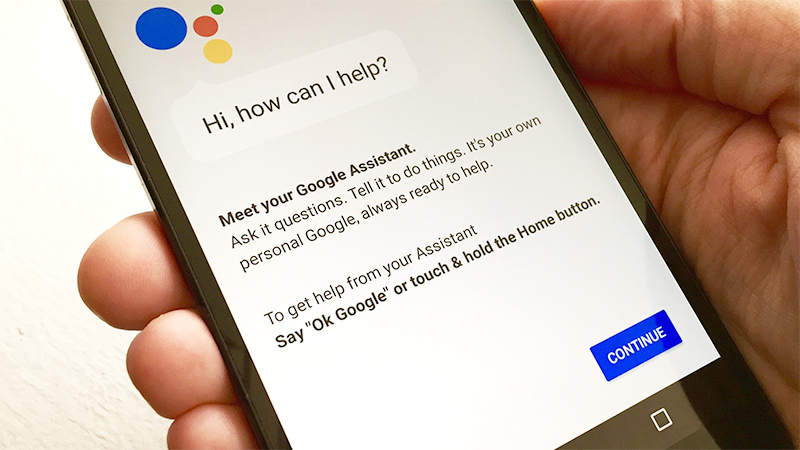 עוזרת קולית גוגל טיפים ליום יום