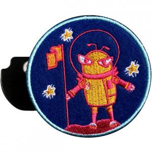 smartbzt.com-PATCH -BEESTRONAUT™ Tracker Patch