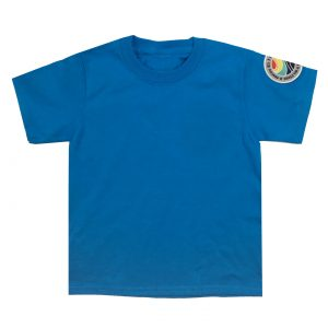 Tshirt - blue