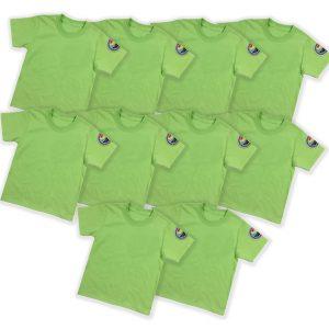 Tshirt10 - lime
