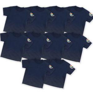 Tshirt10 - navy