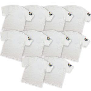 Tshirt10 - white