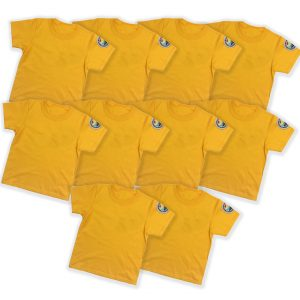 Tshirt10 - yellow