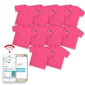 groupshirt10 - pink