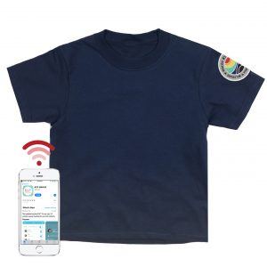 Tshirt1 navy