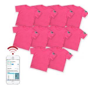 Tshirt10 pink