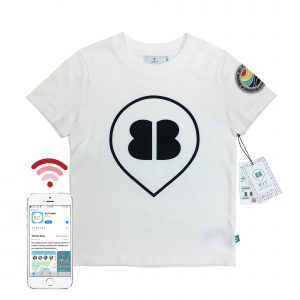 t-shirt front white