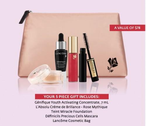 Buy Cosmetics Online Canada
