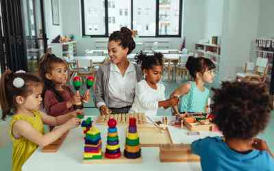 Possible New Policies in Childcare