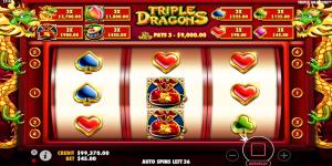 copa casino Slot