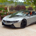 Bmw I8 2021 View Specs Prices Photos More Driving