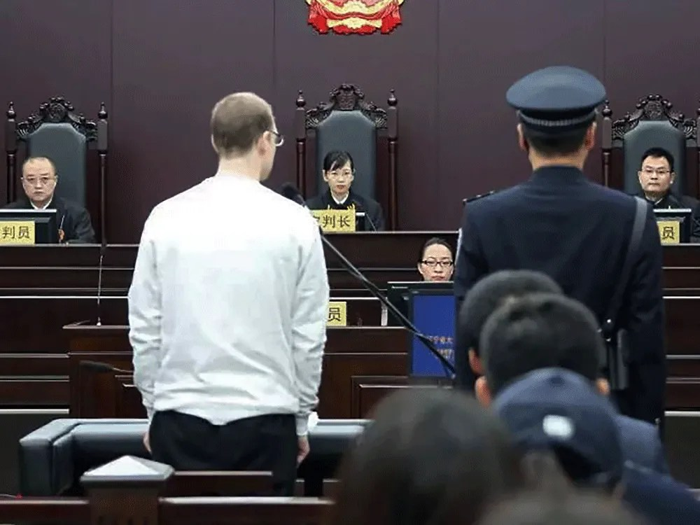 , China silent on Canadian death sentence seen as part of Meng Wanzhou pressure tactics, The Evepost National News