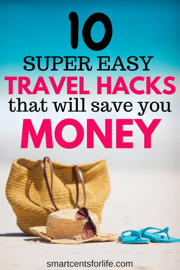 Saving money while traveling is not a hard task. Find out how you can save money on your next trip! Simple money saving tips for a tight budget! how to save money on travel, how to travel for cheap, travel hacks, family vacation