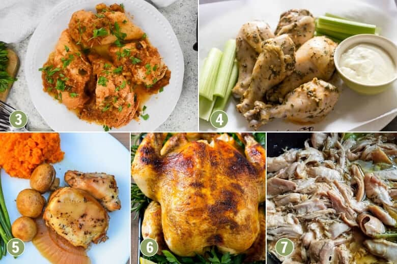 35 Cheap and Easy Crockpot Meals