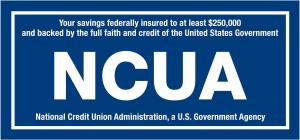 NCUA - National Credit Union Administration