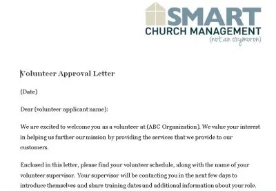 Letter to recruit volunteers poemsrom sle letter to recruit volunteers volunteer forms altavistaventures Choice Image