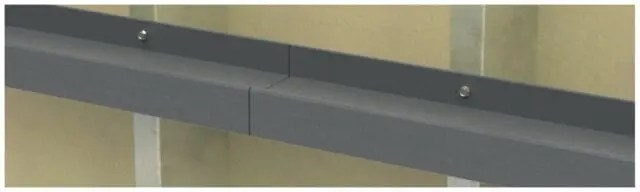Cantilever Joints - Joinery Methods