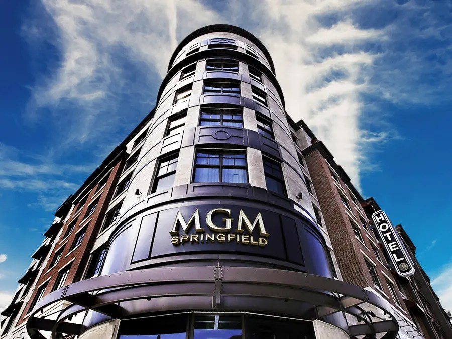 MGM Springfield | SMARTci by A2P