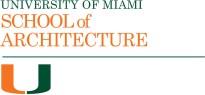 University of Miami School of Architecture logo
