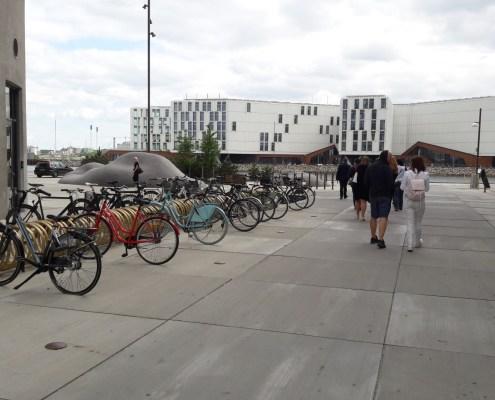 Letná škola Smart Cities 2018