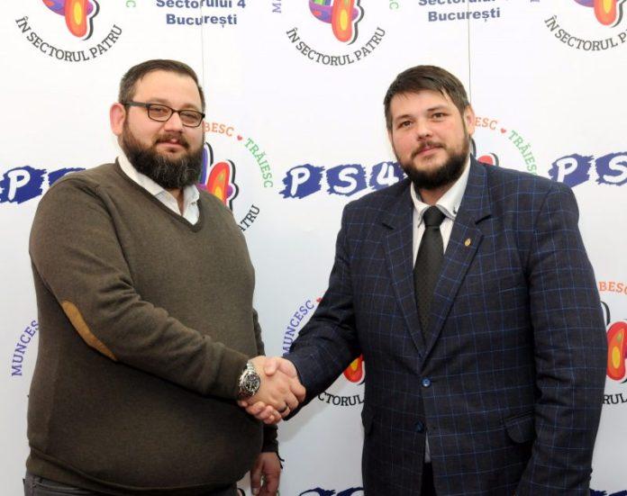 Primăria Sectorului 4 a Municipiului București a devenit membru al ARSC