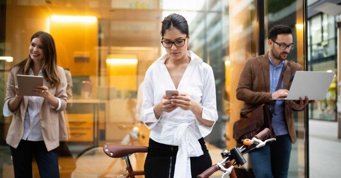 Orașe inteligente cu cetățeni conectați