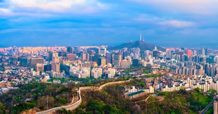 Seul Smart City
