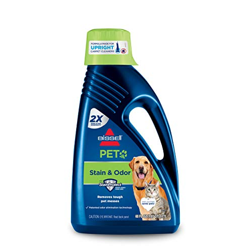 Bissell Pet Stain and Odor Carpet Cleaner