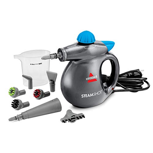How to Clean a Steam Cleaner