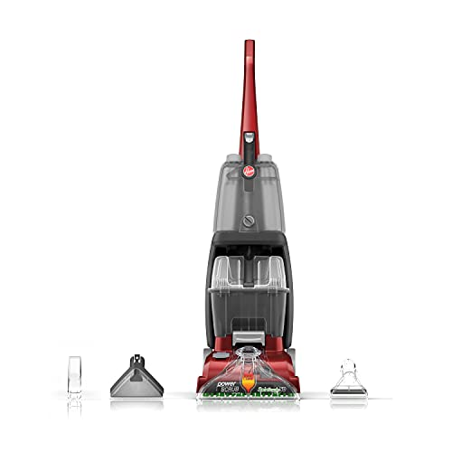 Carpet Cleaner with Steam