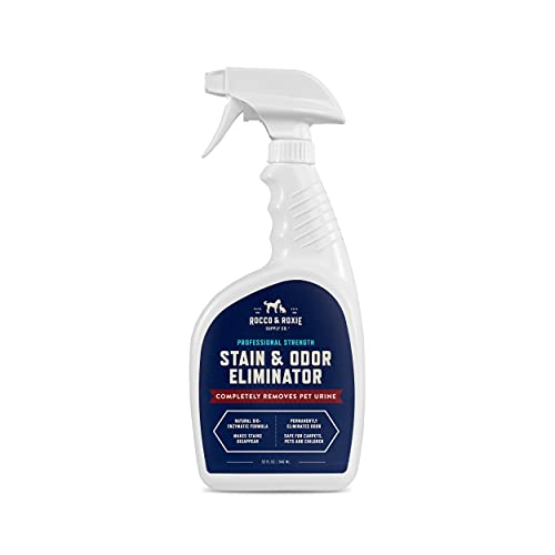 What Do Professional Carpet Cleaners Use for Pet Urine