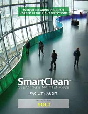 SmartClean Facility Audit