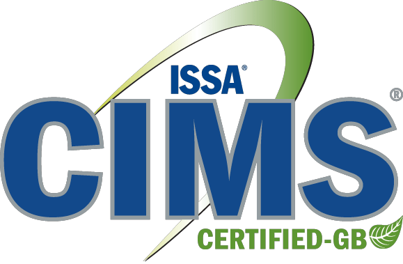 SmartClean is CIMS-GB-certified