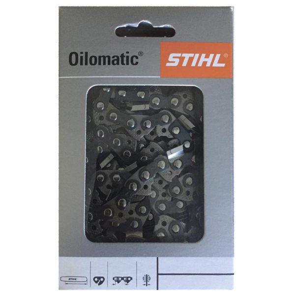 Цепь STIHL 36 RМ 60 зубов 1.6мм 3/8″ (на шину 40 см)
